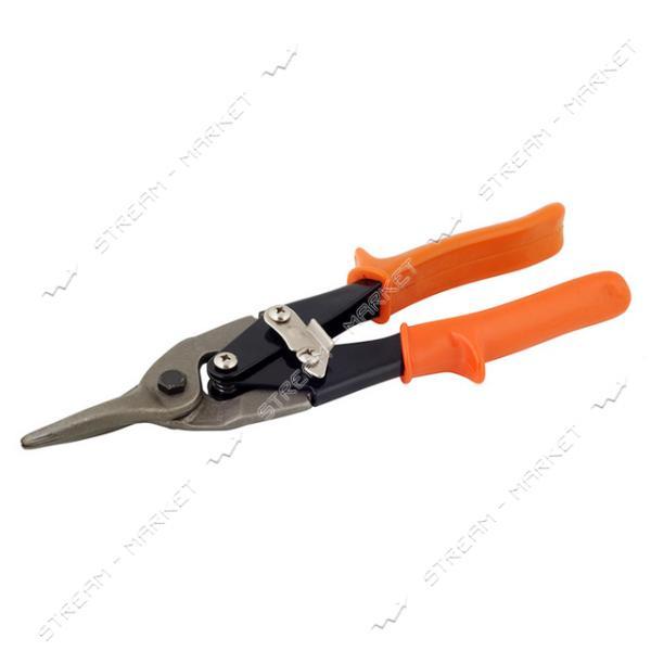 Miol 48-200 Ножницы по металлу (прямые) 250 мм, max 1, 2 мм