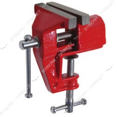 SIGMA 4210401 (710040) тиски неповоротные 40мм для мелких работ