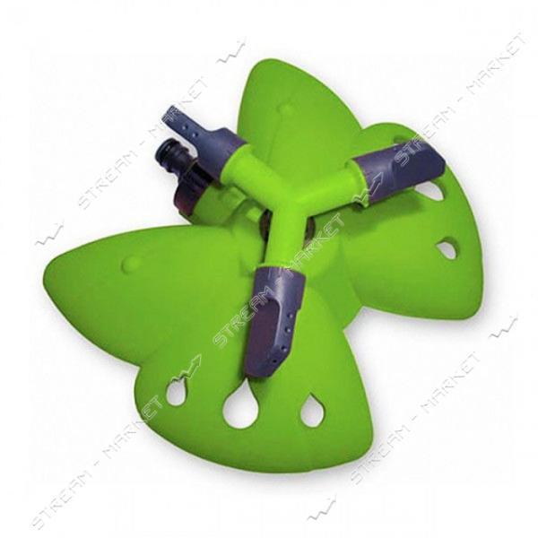 Presto 8107 Green Круговой дождеватель Бабочка