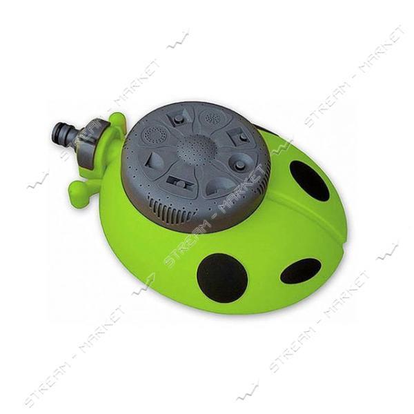 Presto 8112(Green)Многофункциональный дождеватель