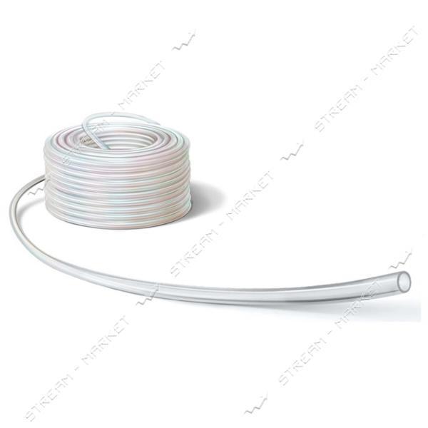 Evsi-Plastik Шланг поливочный ПВХ d 10 толщина 1.0 - (бухта 100м)