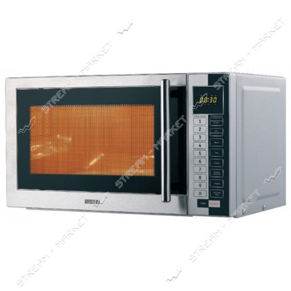 Микроволновая печь Mystery СОЛО MMW-1718 800Вт17л