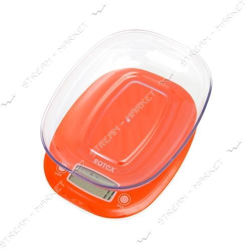 Весы кухонные Rotex RSK19-P 5кг