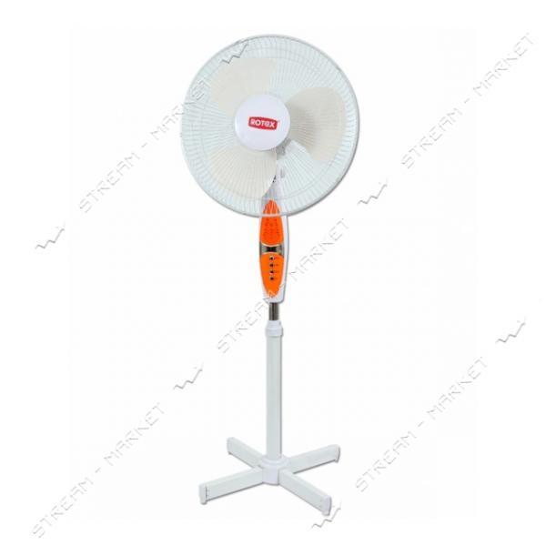 Вентилятор напольный Rotex RAF55-E 35Вт d=40см