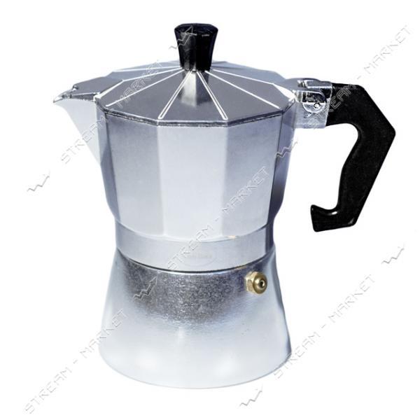 Гейзерная кофеварка ConBrio СВ-6103150мл