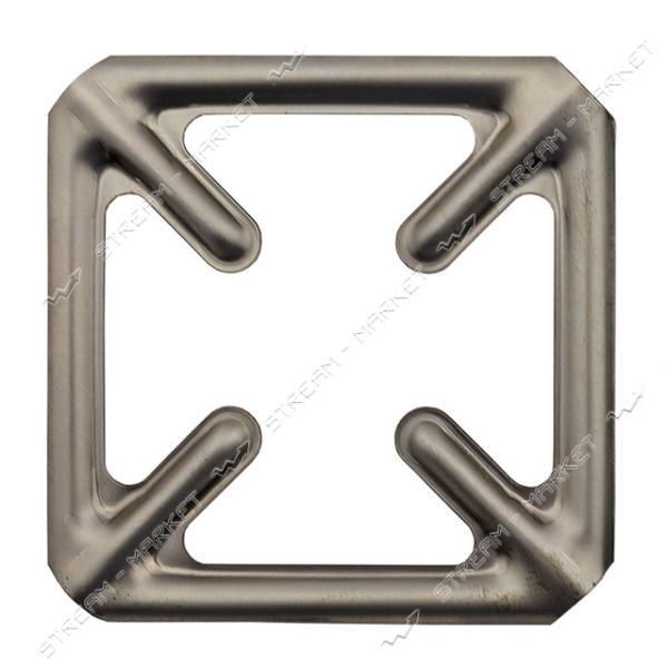 Накладка на газовую плиту Крест 93х93мм