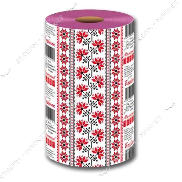 Полотенце бумажное МП Барвинок