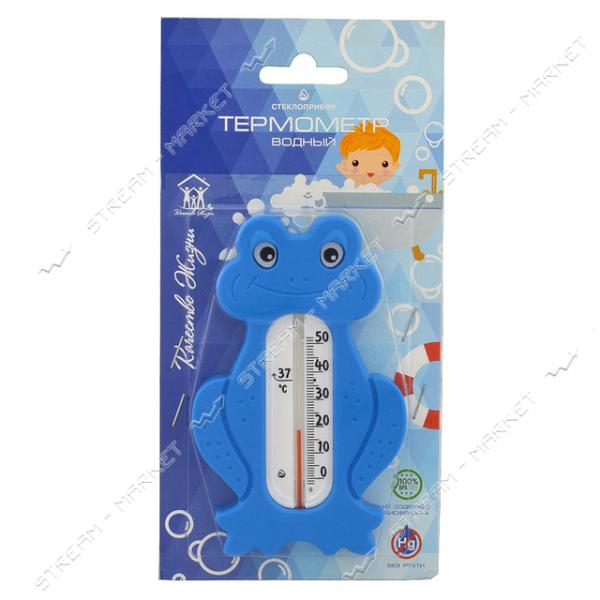 Термометр В-3 лягушка 120х75мм