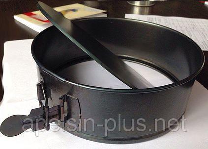 Фото Формы для тортов и выпечки металлические, Разъемные формы для выпечки Форма разъемная для выпечки