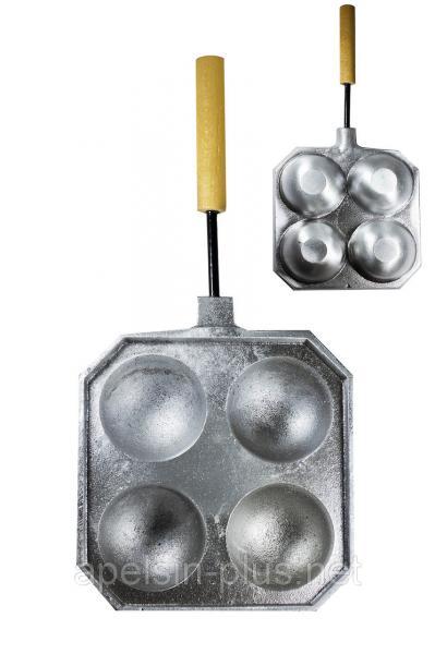 """Форма для выпечки """"Сырные шарики"""""""