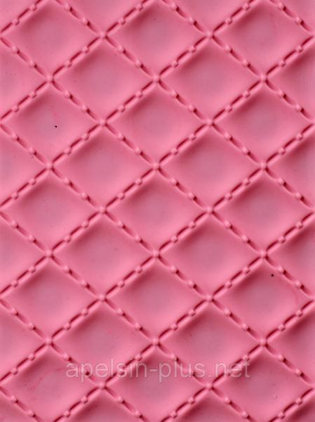 Фото Насадки кондитерские и шприцы Текстурный силиконовый мат