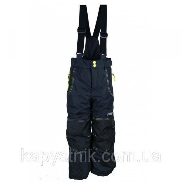 Зимние лыжные термоштаны Ski Tour девочке р.98-158 ТМ PIDILIDI (Чехия)