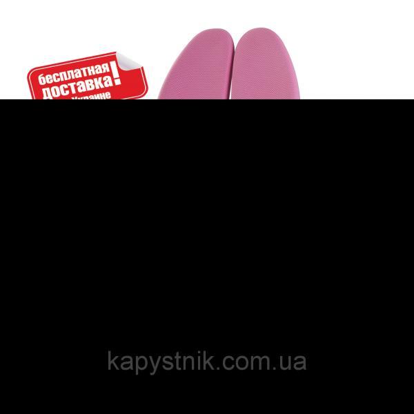 Компьютерное ортопедическое кресло ТМ FunDesk Primavera II Pink