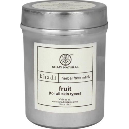 Фруктовая маска для лица Khadi