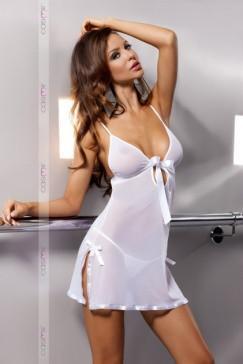 Белая сорочка Kea S/M