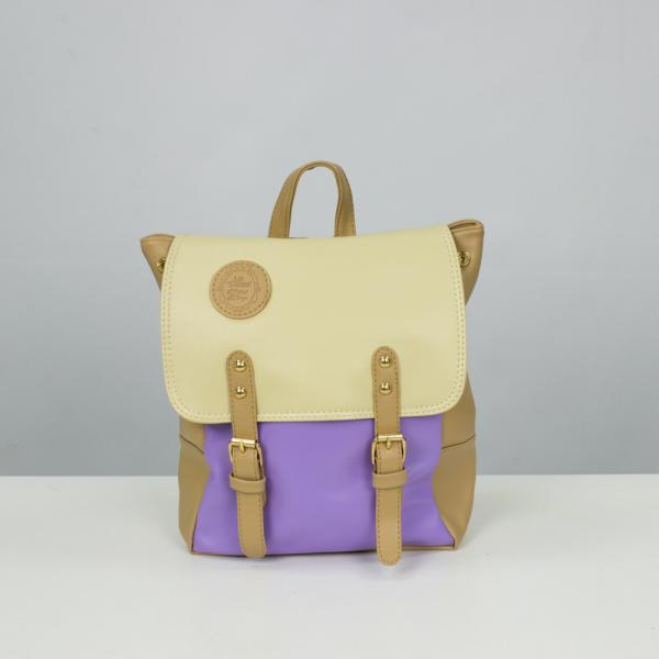 """Сумка - рюкзак """"Urban"""" (Фиолетовый )"""