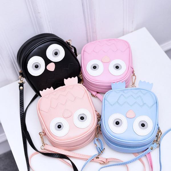Рюкзак-сумочка Сова