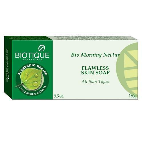 Освежающее мыло 150г Biotique
