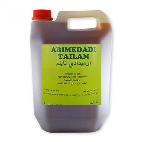 Масло для полоскания полости рта и горла Аримедади Тайлам (Arimedadi Tailam) 5 литр