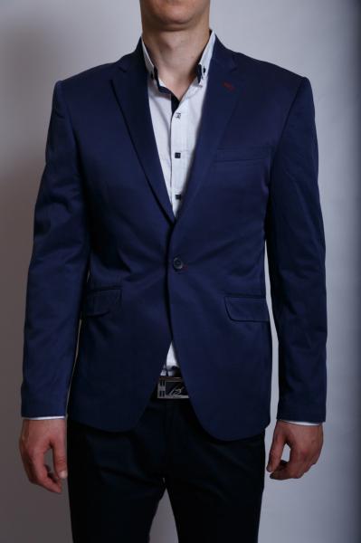 Пиджак мужской Stl 170_1 синий