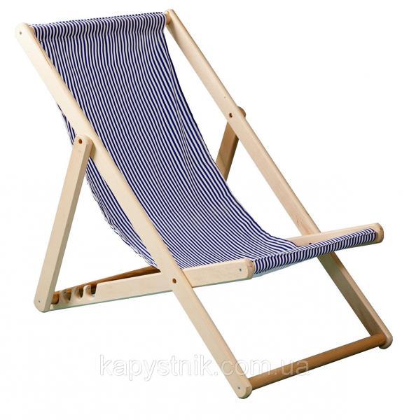 SportBaby Шезлонг пляжный