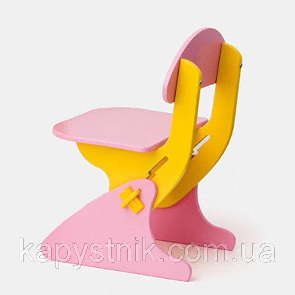 SportBaby Растущий стульчик