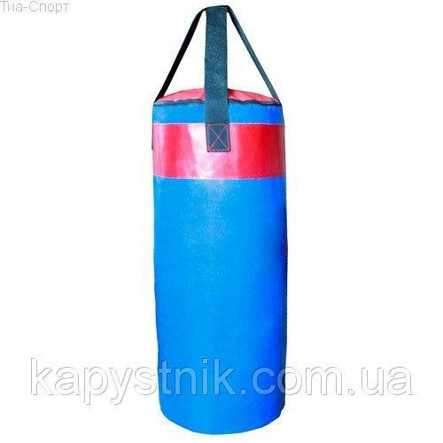 Детский боксерский мешок XXL ТМ Тia-sport Тиа-Спорт: sm-0261 (Украина)
