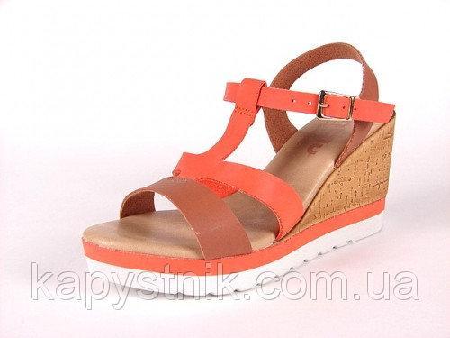 Женская обувь Inblu р.38 босоножки:EV18/013