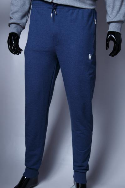Спортивные штаны мужские Barbarian 379965-1 джинс