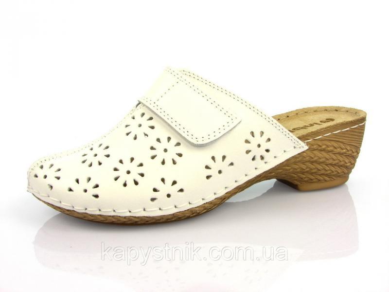 Женская обувь р.36-39 Inblu сабо:TR10CH/001