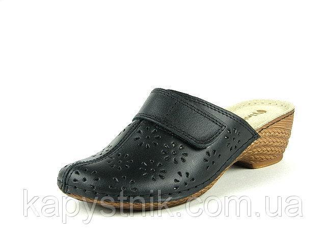Женская обувь  сабо р.36-39 Inblu:TR10CH/014