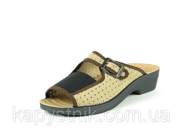 Женская обувь р.36,37 Inblu сабо:WN10JP/026