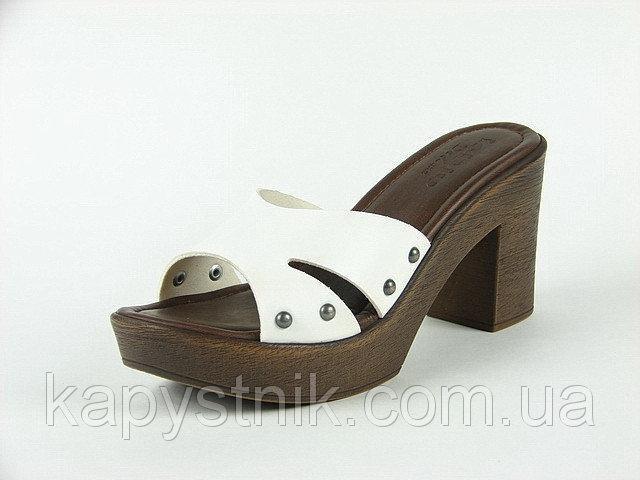 Женская обувь р.39 Inblu сабо:SC05/001