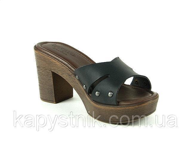 Женская обувь р.39 Inblu сабо:SC05/014