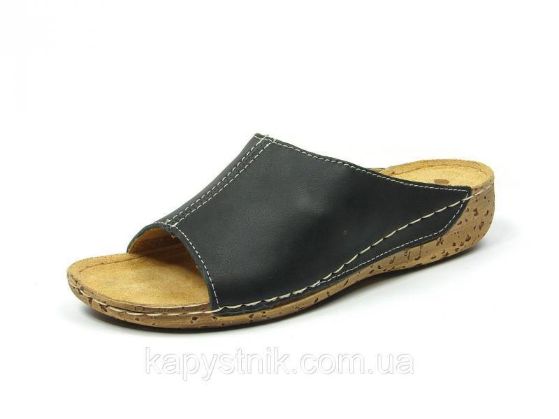 Женская обувь сабо р.36-41 Inblu: GO11X8/014