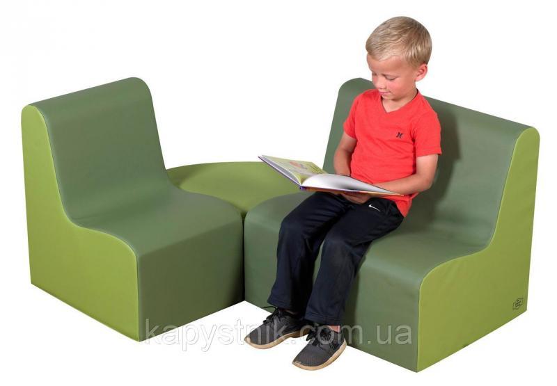 Модульный набор кресло-диван ТМ Тia-sport Тиа-Спорт: sm-0171 (Украина)