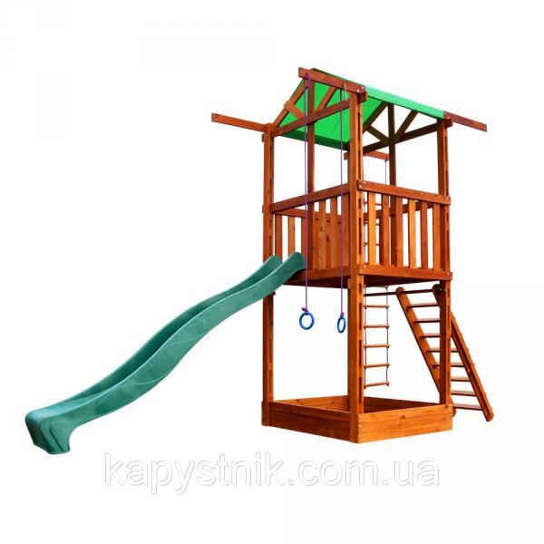 Детская игровая площадка ТМ SportBaby: Babyland-1