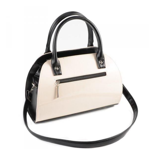 Фото Сумки, кошельки, Женские сумки Женская каркасная сумка М70-81/Z