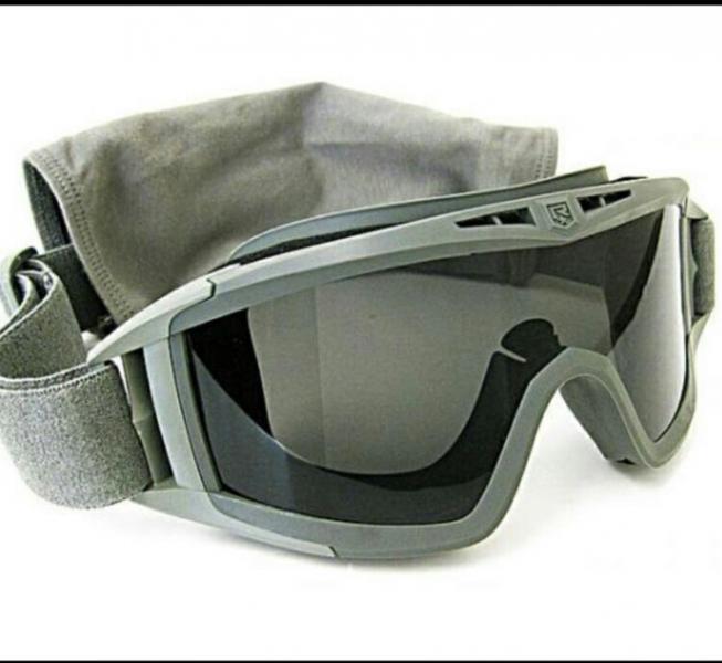 Тактические очки-маска REVISION Desert Locust