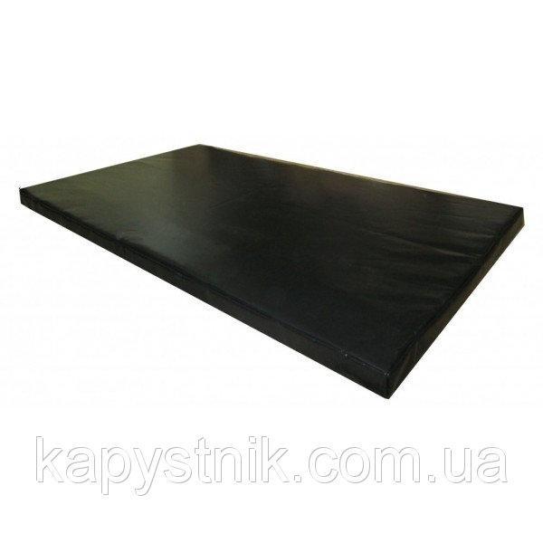 Мат спортивный 200-100-10 см ПВХ ТМ Тia-sport Тиа-Спорт: sm-0145 (Украина)