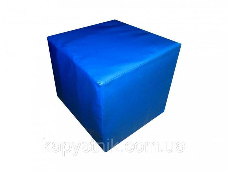 Кубик наборной 25-25 см ТМ Тia-sport Тиа-Спорт: sm-0103 (Украина)