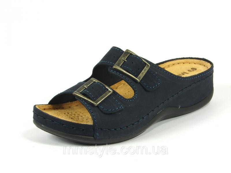 Ортопедическая женская обувь Inblu шлепанцы: 36-4/004