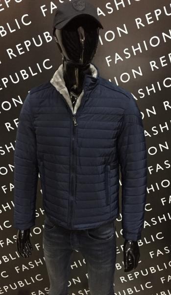 Куртка мужская на меху Tmr 145416186
