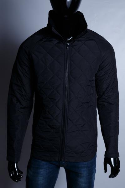 Куртка мужская демисезонная GS 113052221 черная