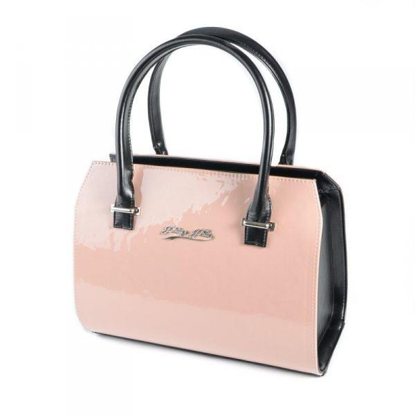 Женская лаковая сумка М50-80/Z