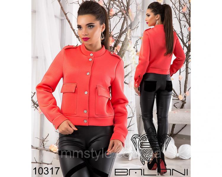 Яркий  пиджак  -  10317