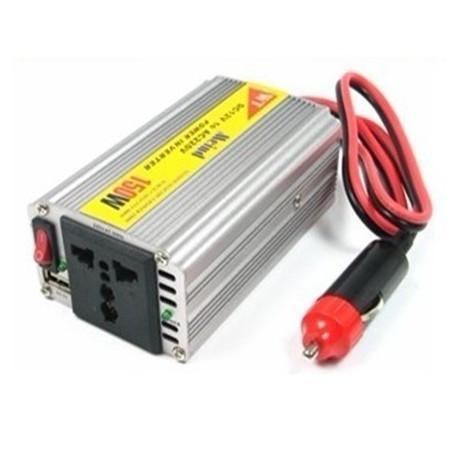 Преобразователь 12в-220в - Power Inverter 150W - Type 1