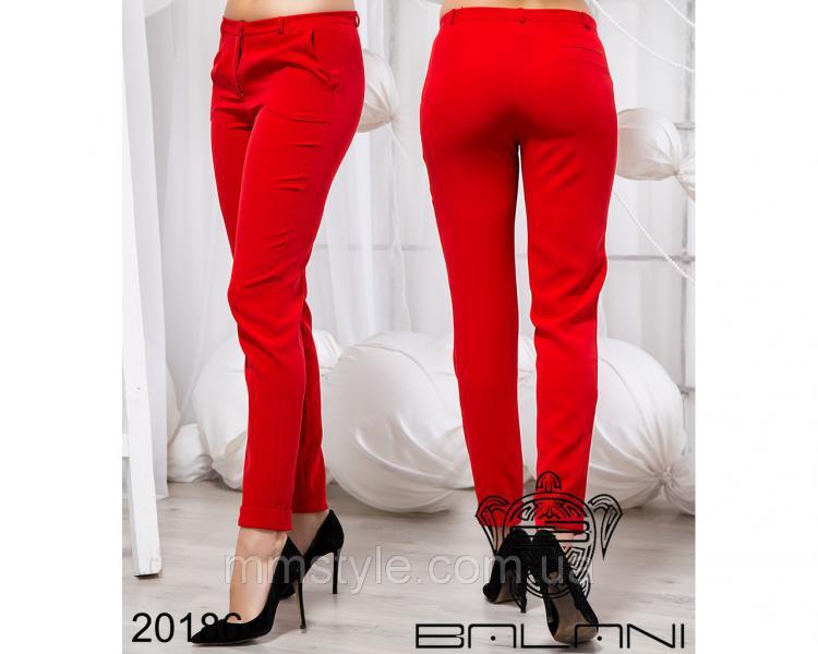 Элегантные брюки - 20186