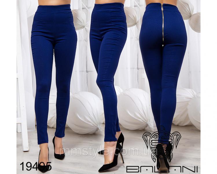Элегантные брюки - 19495