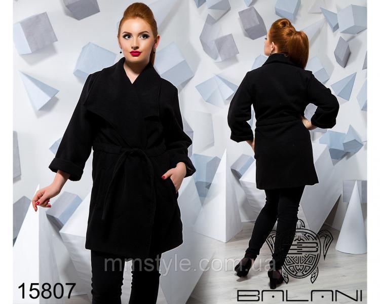 Элегантное пальто - 15807